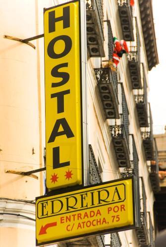 Hostal Edreira photo 14