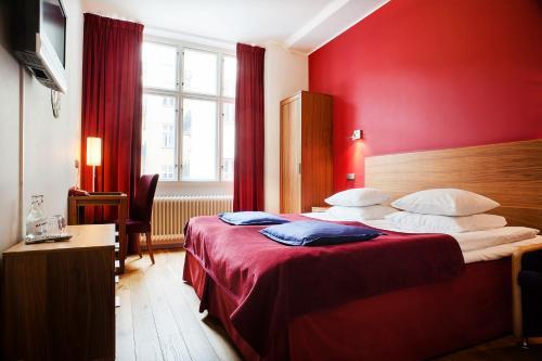 Hotel Hellsten photo 12