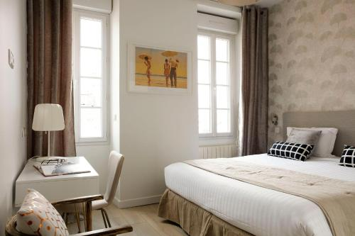 Les Seraphines Chambres D Hotes Bed Breakfast Bordeaux In France