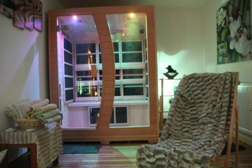 Chambres d'hôtes Souffle Nature