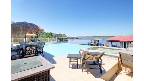 Waterfront Home With Pool - Biloxi, MS 39531