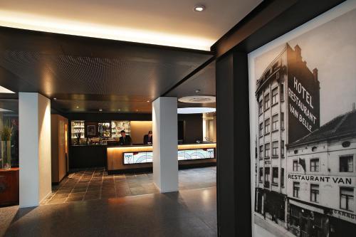 Van Belle Hotel photo 51