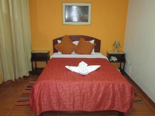 Plaza Trujillo Hotel Photo