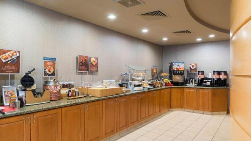 SpringHill Suites Midland Photo