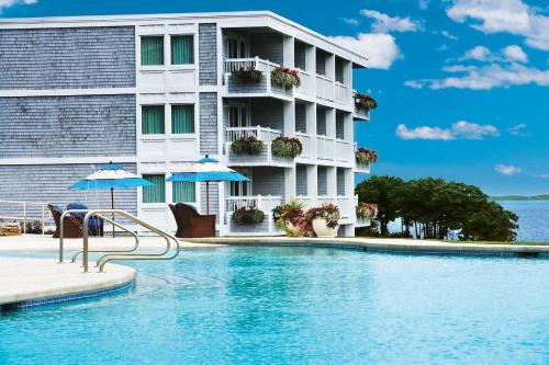 Samoset Resort on the Ocean Photo