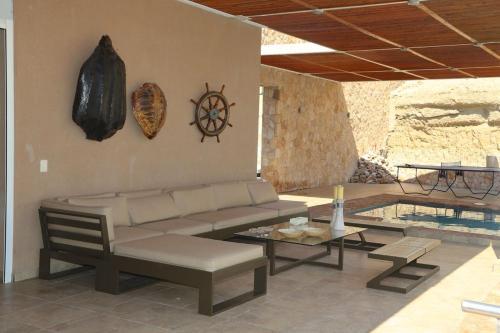 Casa de verano en Hornitos