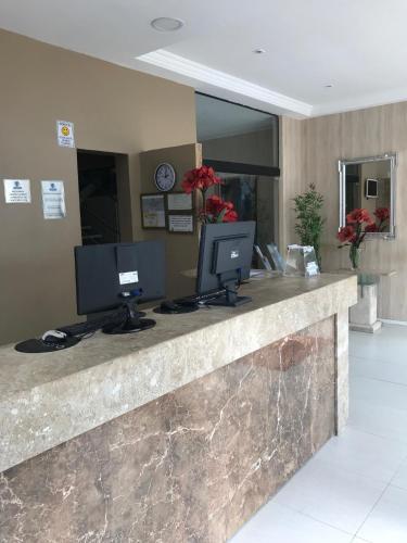 Hotel Aquarius Photo