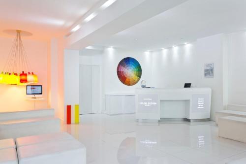 Color Design Hotel impression