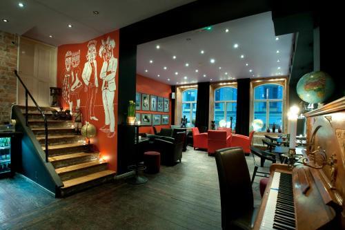 Hotel Hellsten photo 22