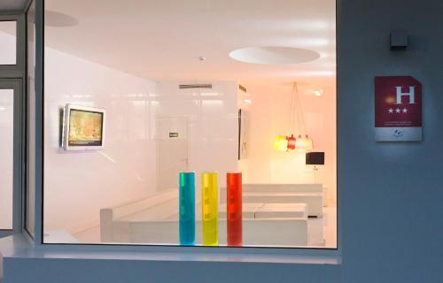 Color Design Hotel photo 20