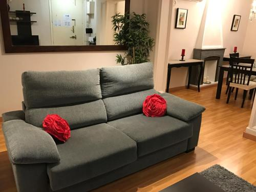 Stay At Home Madrid Apartments I Kuva 5