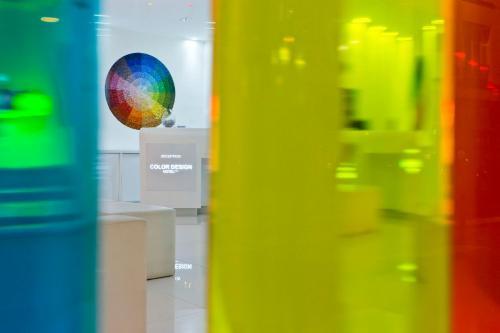 Color Design Hotel photo 23