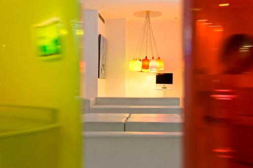 Color Design Hotel photo 24