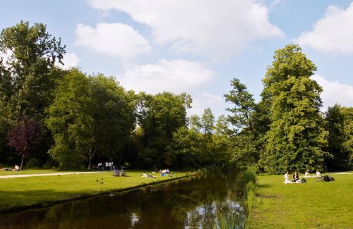 Park Plaza Vondelpark Amsterdam