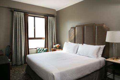 Hotel Bijou Photo