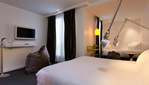 Color Design Hotel photo 40