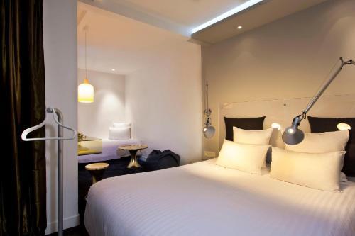 Color Design Hotel photo 41