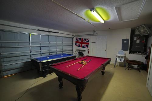 5br Villa Pool/spa Solana Resort