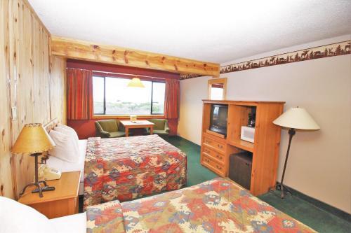 The Sands Resort Photo