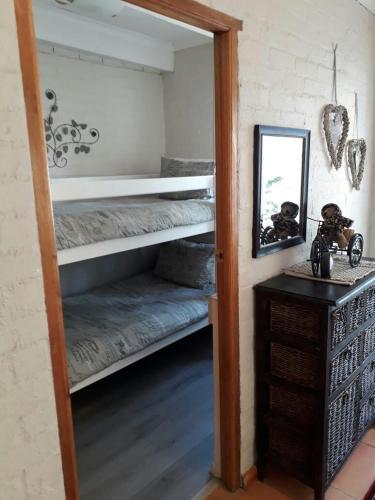 Aristea Cottage Photo