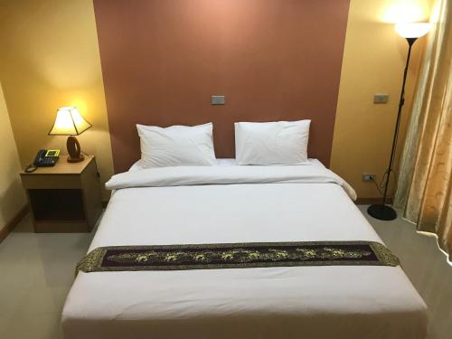 Toh Buk Seng Ayutthaya Hotel photo 35
