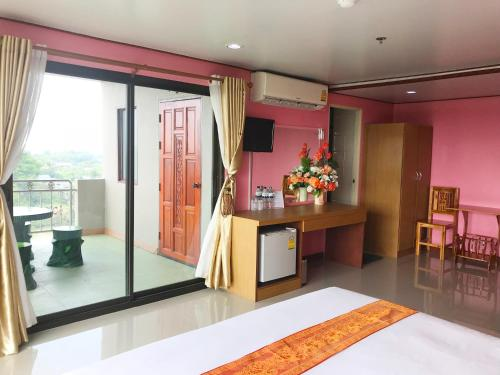 Toh Buk Seng Ayutthaya Hotel photo 62