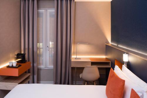 Hotel Alixia photo 10