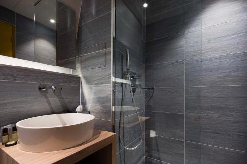Hotel Alixia photo 11