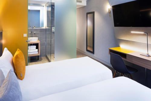 Hotel Alixia photo 16