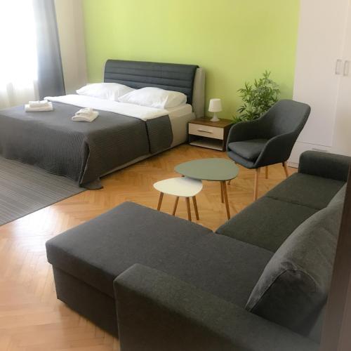 HotelApartment Brno