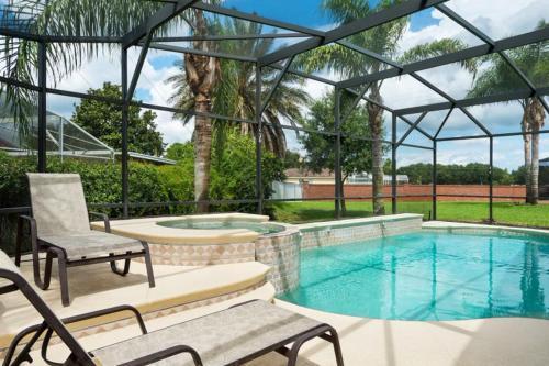 Loyalty Vacation Homes - Kissimmee Photo