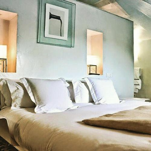 Habitación Doble Superior - 1 o 2 camas Enoturismo Novavila Rias Baixas Wine Design 3