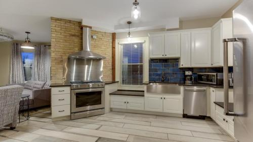 Loft In The City Two Bedroom Apartment Unit 3 - Minneapolis, MN 55404