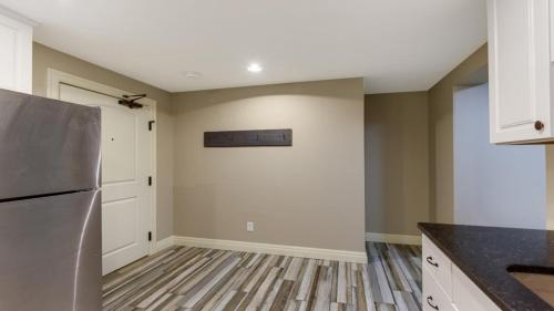 Loft In The City One Bedroom Apartment Unit 5 - Minneapolis, MN 55404