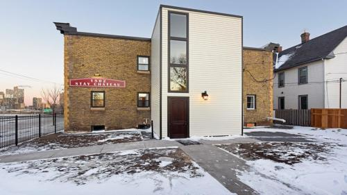 Loft In The City Two Bedroom Apartment Unit 2 - Minneapolis, MN 55404