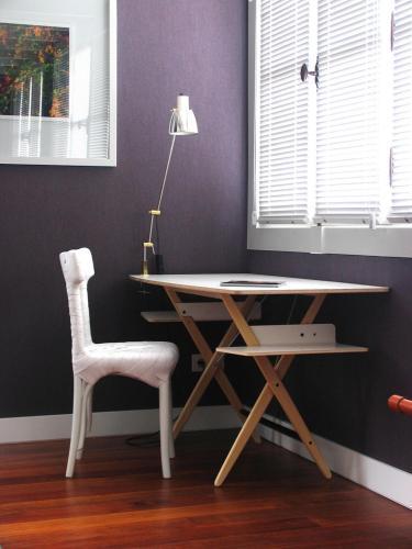 Habitación Doble Superior - 1 o 2 camas Enoturismo Novavila Rias Baixas Wine Design 6