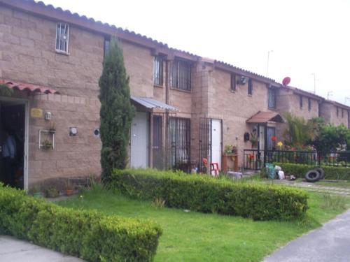 Hoteles En Santiago Tianguistenco
