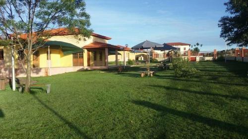 Top Chela Lodge