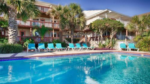 The Winds Resort Beach Club Photo