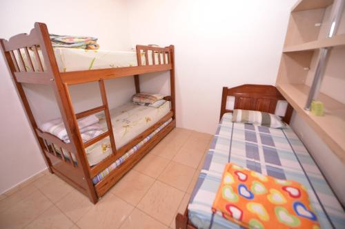 Apartamento Arena Amazonia II Photo