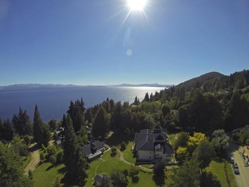 Foto de Villa Huinid Lodge