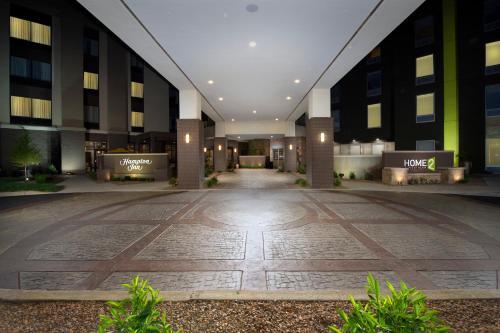 Hampton Inn - Louisville East/ Hurstbourne Ky - Louisville, KY 40223