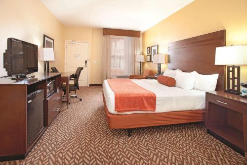 La Quinta Inn & Suites at Zion Park/Springdale Photo