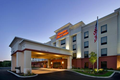 Hampton Inn & Suites Schererville Photo