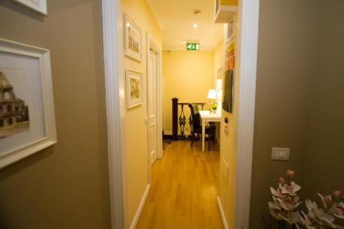 Flann O'Brien Rooms