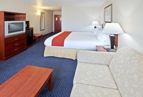 Holiday Inn Express Ellensburg - Ellensburg, WA 98926