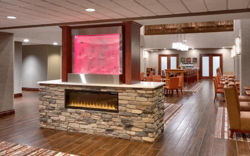 Hampton Inn & Suites Pocatello in Pocatello