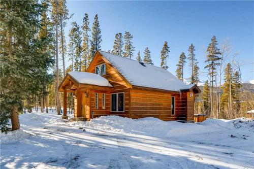 American Chalet Holiday home Photo