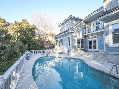 Glen Eagle 317 Holiday Home Photo
