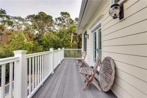High Hammock Rd 2482 Holiday Home Photo